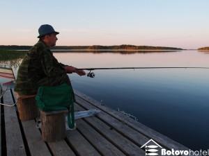 Бесплатная рыбалка