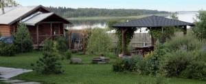 Баня для отдыха на Селигере